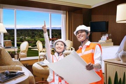 客房安全管理